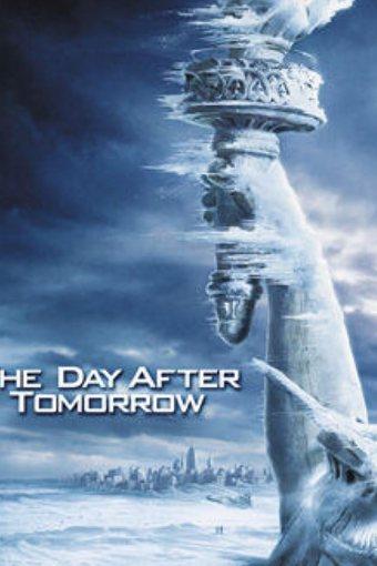 O Dia Depois de Amanhã Dublado Online