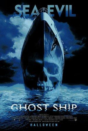 Navio Fantasma Dublado Online