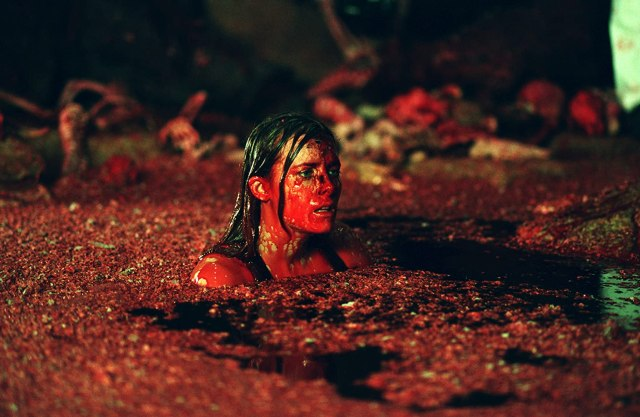 Shauna Macdonald in The Descent (2005)