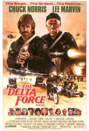 Comando Delta Dublado Online