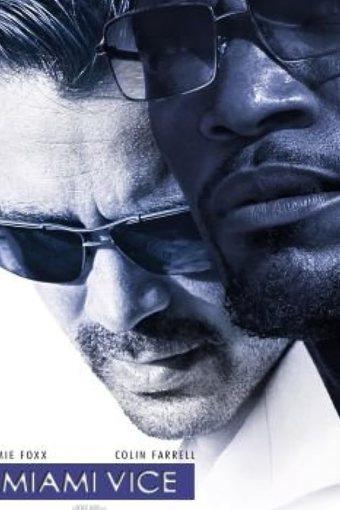 Miami Vice Dublado Online