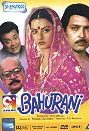 Bahurani 1989 Hindi Movie JC WebRip 400mb 480p 1.3GB 720p 4GB 8GB 1080p
