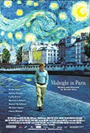 Download Midnight in Paris