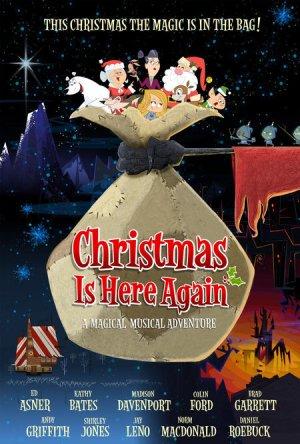 É Natal Outra Vez Dublado Online