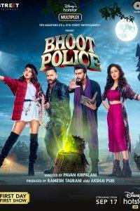 Bhoot Police (2021) WEB-DL [Hindi DD5.1] 1080p 720p & 480p x264