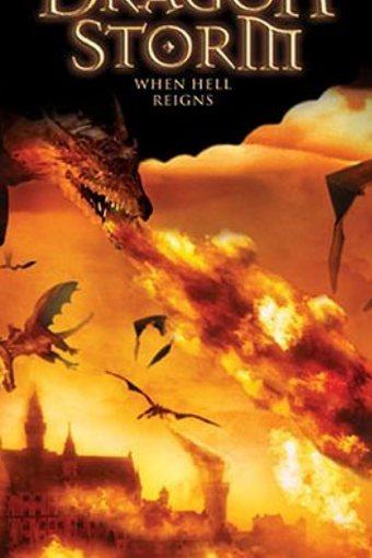 Ataque dos Dragões Dublado Online