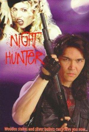 Caçador da Noite Dublado Online