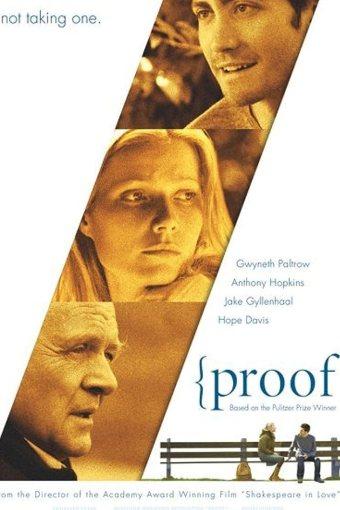 A Prova 2005 Dublado Online