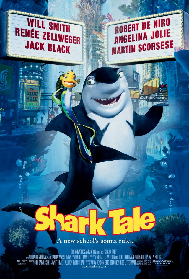 Image result for shark tale