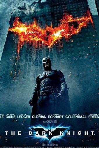 Batman: O Cavaleiro das Trevas Dublado Online