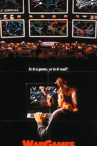 Jogos de Guerra Dublado Online