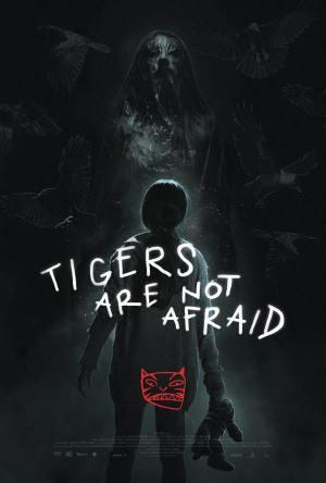 Os Tigres Não Tem Medo Legendado Online