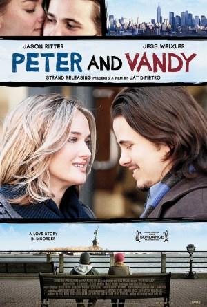 Peter e Vandy – Desencontros do Amor Dublado Online