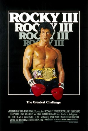 Rocky 3: O Desafio Supremo Dublado Online