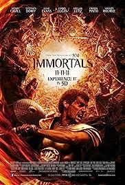 Immortals (2011) BluRay 480p/720p/1080p 2