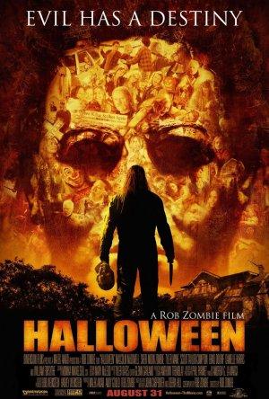 Halloween – O Incio Dublado Online
