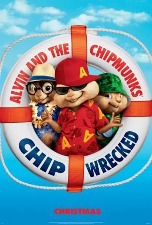 Alvin e os Esquilos 3 Dublado Online