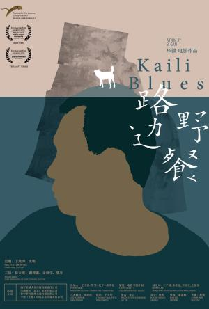 Kaili Blues Legendado Online