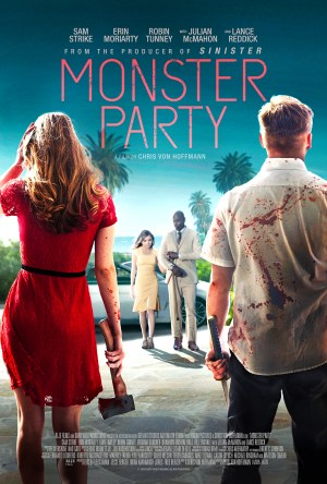Monster Party Legendado Online