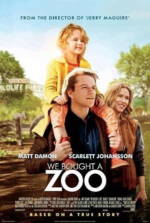 Compramos um Zoológico Dublado Online