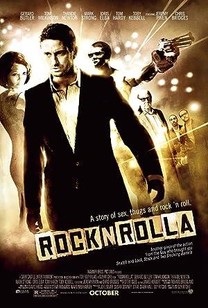 RocknRolla – A Grande Roubada Dublado Online