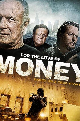 Por Amor ao Dinheiro Dublado Online