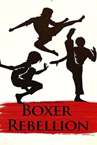 A Rebelião dos Boxers Dublado Online
