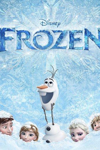 Frozen: Uma Aventura Congelante Dublado Online