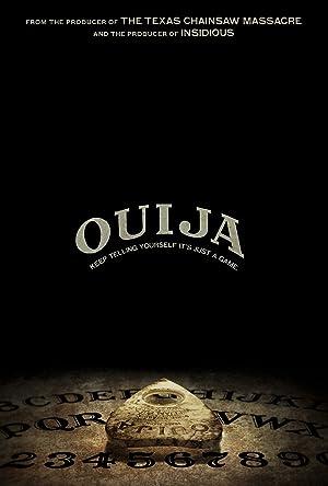 Ouija – O Jogo dos Espíritos Dublado Online