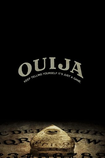 Ouija: O Jogo dos Espíritos Dublado Online