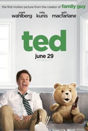 Ted Dublado Online