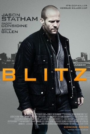Blitz Dublado Online