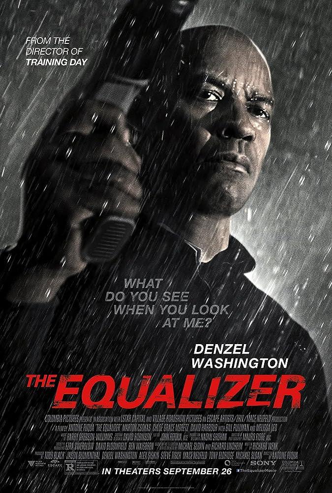 The Equalizer 2014 BRRip Dual Audio Hindi Eng 400mb 480p 800mb 720p HD 1080p