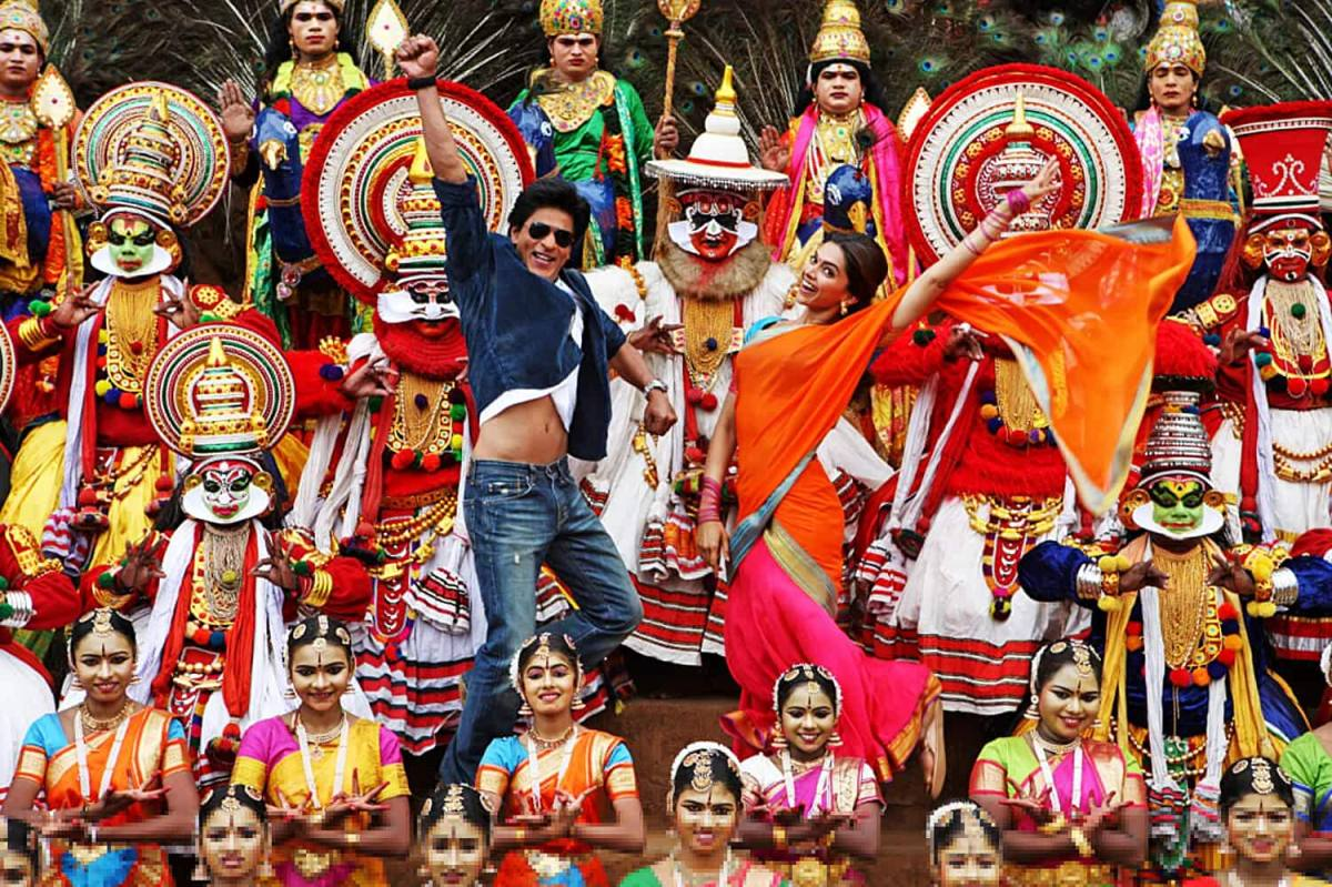 Download Chennai Express (2013) Hindi Movie