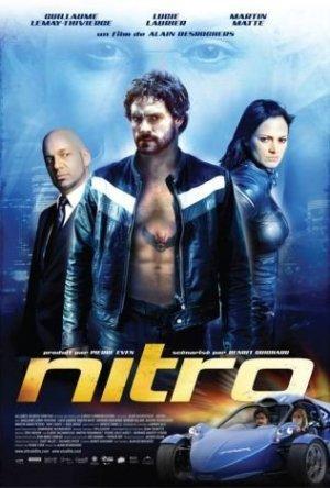 Nitro Dublado Online