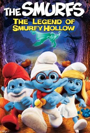 Os Smurfs – O Conto de Halloween Dublado Online