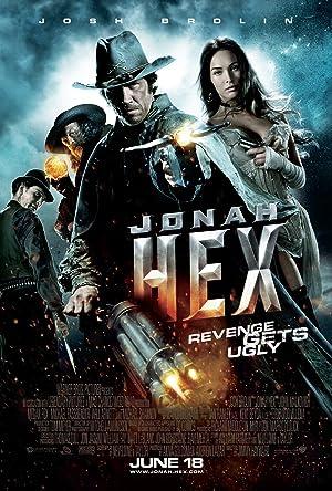 Jonah Hex – Caçador de Recompensas Dublado Online