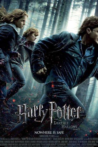 Harry Potter e as Relíquias da Morte: Parte 1 Dublado Online