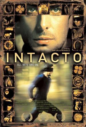Intacto Dublado Online