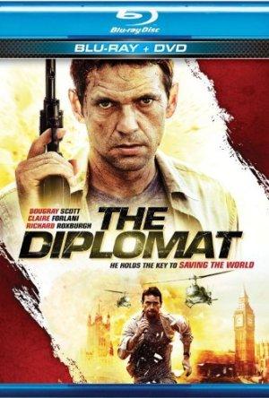 Diplomata – Ameaça Internacional Dublado Online