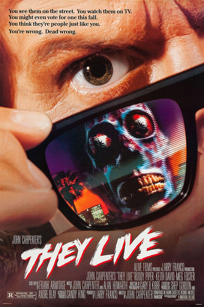 They Live (1988) - IMDb