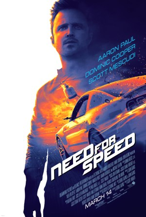 Need for Speed - O Filme Dublado Online