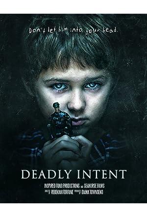 Deadly Intent Legendado Online