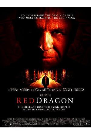 Hannibal – Dragão Vermelho Dublado Online - Ver Filmes HD
