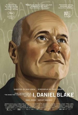 Eu, Daniel Blake Dublado Online