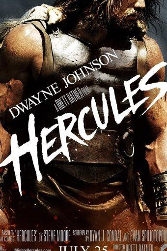 Hércules 2014 Dublado Online