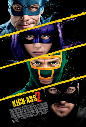 Kick-Ass 2 Dublado Online