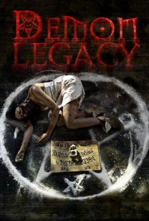 Demon Legacy Legendado Online