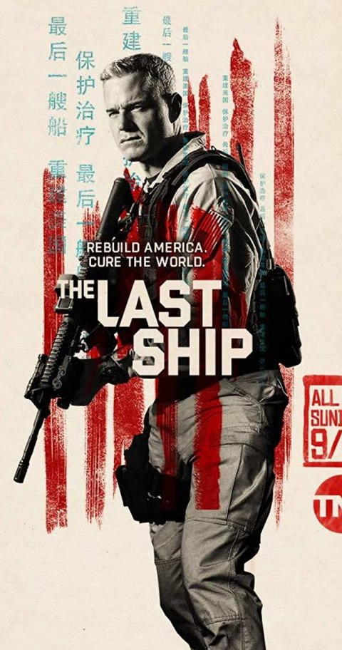 Image result for the last ship