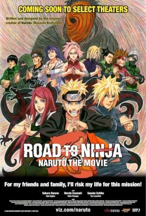 Naruto Shippuden 6: O Caminho Ninja Legendado Online